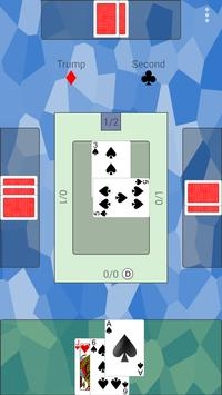 Ratfink Card Game poster