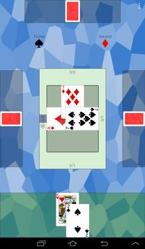 Ratfink Card Game apk screenshot