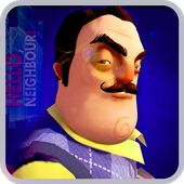 Walkthrough Hello Neighbor icon