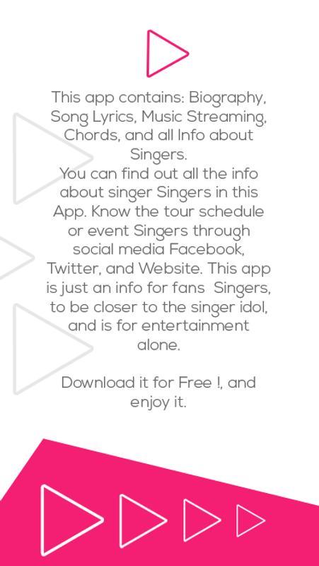 Letras Y Canciones Mayday Parade For Android Apk Download