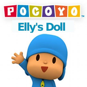 Pocoyo - Elly's Doll icon