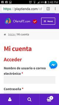 Oferta ITE screenshot 5