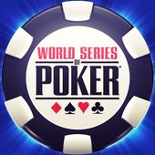 World Series of Poker – WSOP Free Texas Holdem icon
