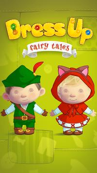 Dress Up - Fairy Tales poster