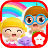 Happy Daycare Stories - School playhouse baby care ikona