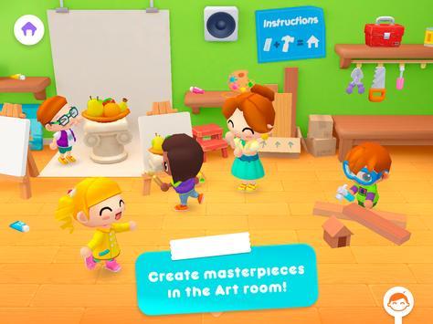Sunny School Stories screenshot 13