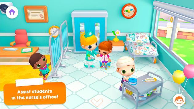 Sunny School Stories screenshot 1