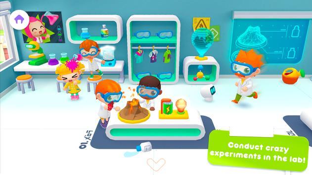 Sunny School Stories screenshot 2
