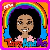 Toys AndMe Video icon