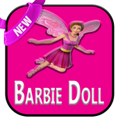 Collection Barbie Doll 2017 icon