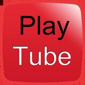 Play Tube icon