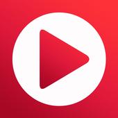 Play Tube: Hot videos icon
