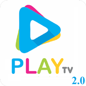 PlayTV 2.0 icon
