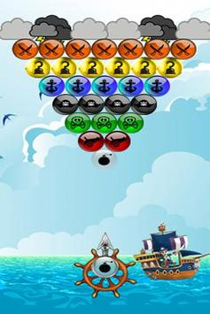 Bubble Pirate screenshot 1
