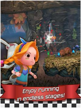 Stylish Sprint 2: Returned apk screenshot