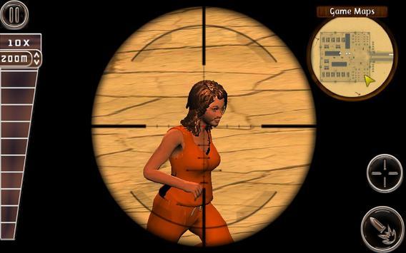 Prison Breakout Jail Run Game apk screenshot