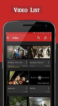 Default Video Player poster