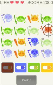 Virus Battle apk screenshot