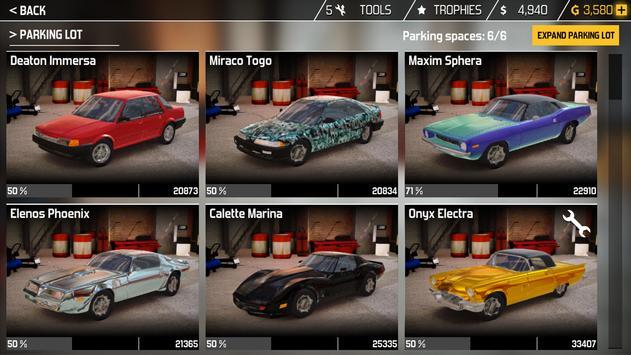 Car Mechanic Simulator 18 screenshot 5