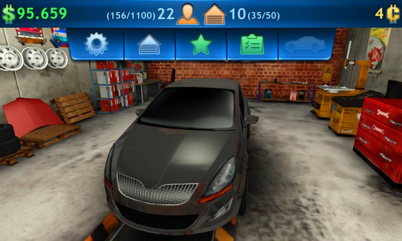 Car Mechanic Simulator for Android - APK Download