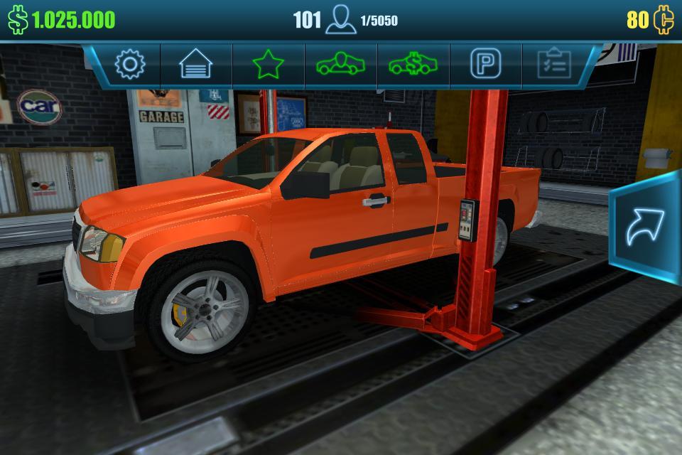 Car Mechanic Simulator 2016 For Android Apk Download