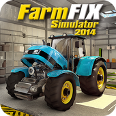Farm FIX Simulator 2014 icon