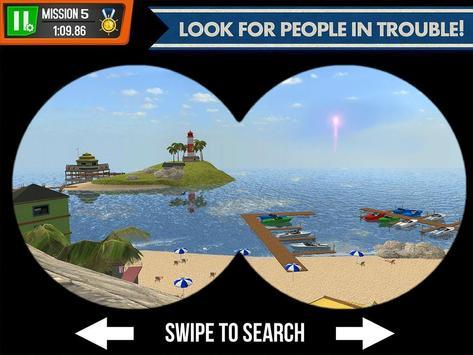 Coast Guard: Beach Rescue Team screenshot 12