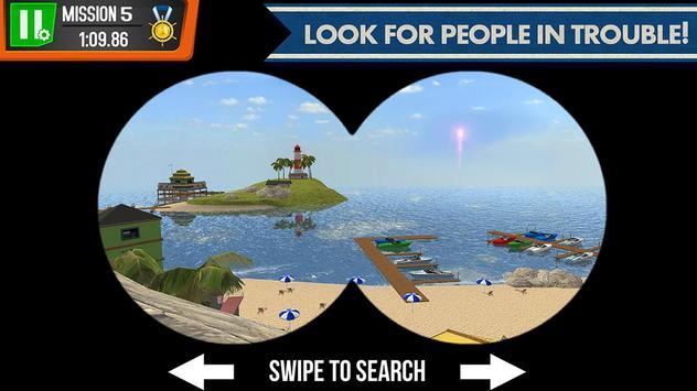 Coast Guard: Beach Rescue Team screenshot 7