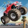 Monster Truck XT Airport Derby ícone