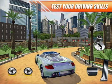 Multi Level 4 Parking screenshot 6