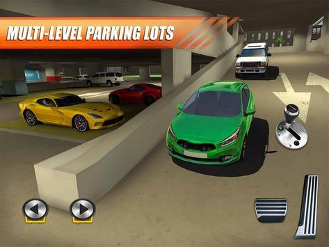 Multi Level 4 Parking screenshot 7