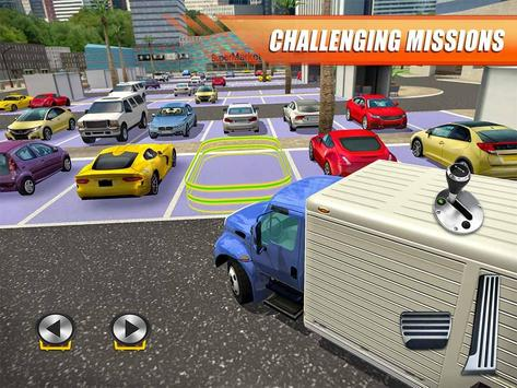 Multi Level 4 Parking screenshot 8