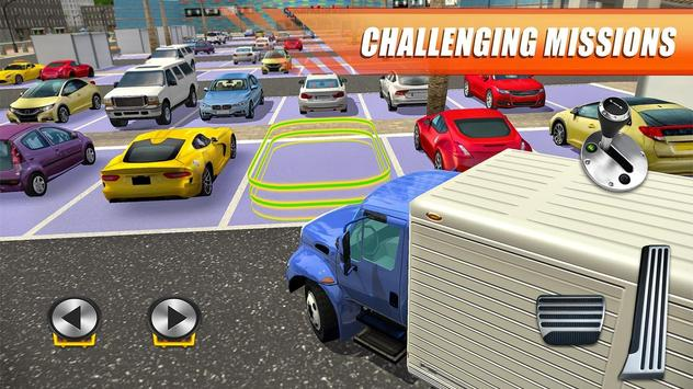 Multi Level 4 Parking screenshot 13