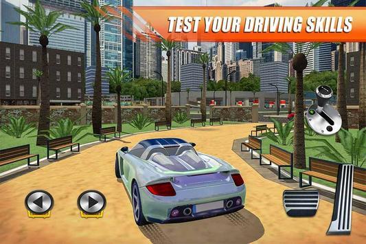 Multi Level 4 Parking screenshot 1