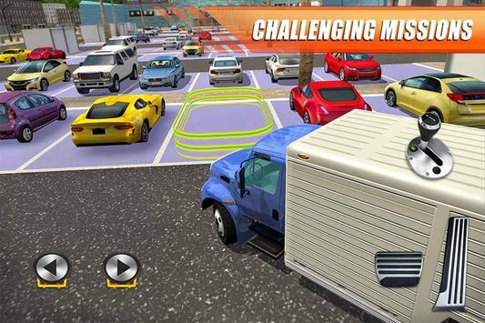 Multi Level 4 Parking screenshot 3