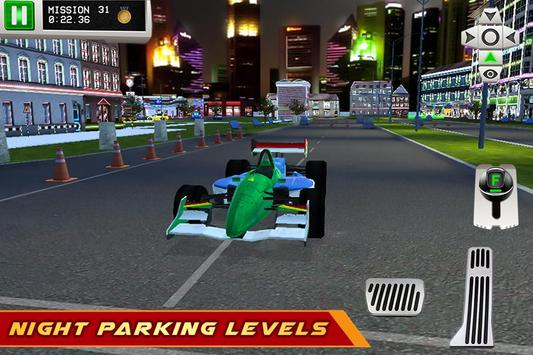 Shopping Mall Car Driving 2 poster