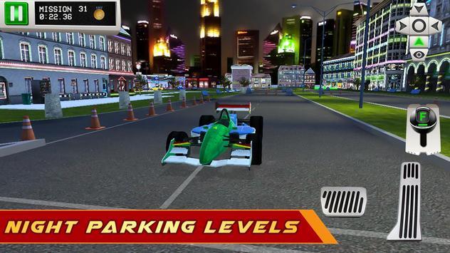 Shopping Mall Car Driving 2 screenshot 10