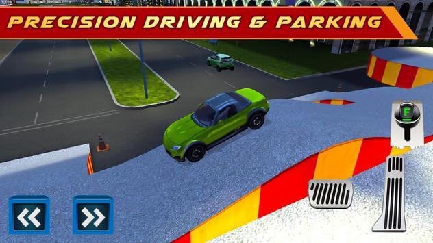 Shopping Mall Car Driving 2 screenshot 11