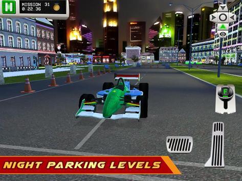 Shopping Mall Car Driving 2 screenshot 5