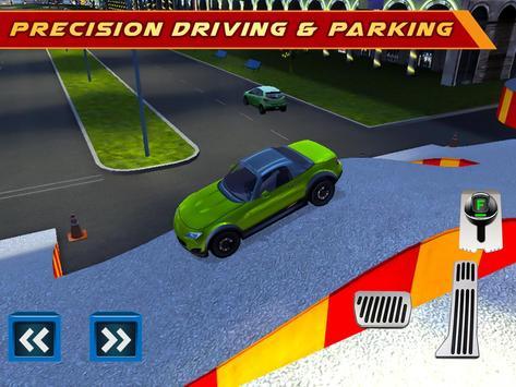 Shopping Mall Car Driving 2 screenshot 6