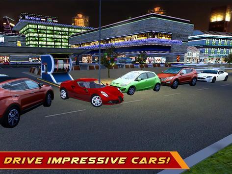 Shopping Mall Car Driving 2 screenshot 9