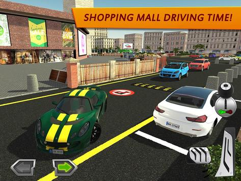 159cf6f0ab0 Shopping Mall Car Driving for Android - APK Download