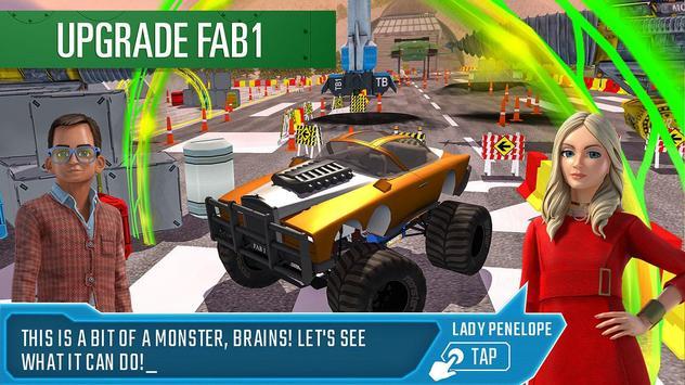 Parker's Driving Challenge screenshot 11