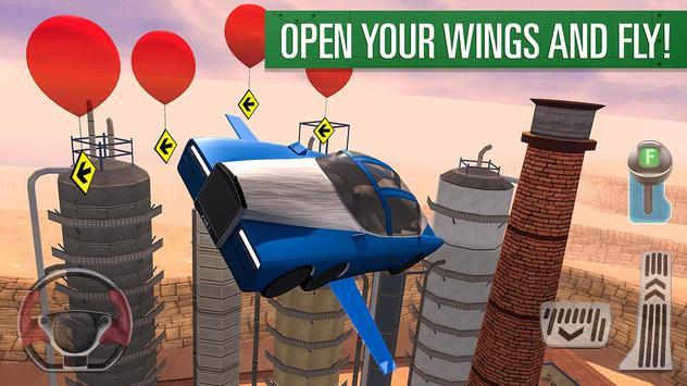 Parker's Driving Challenge screenshot 12