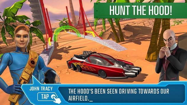 Parker's Driving Challenge apk screenshot