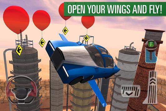 Parker's Driving Challenge screenshot 2