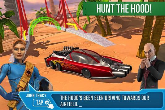 Parker's Driving Challenge screenshot 4