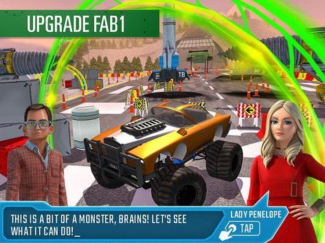 Parker's Driving Challenge screenshot 6