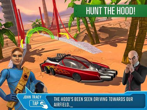 Parker's Driving Challenge screenshot 9