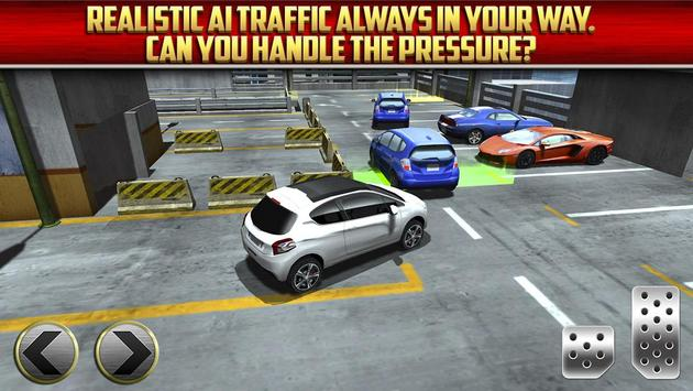 multi level car parking games for android apk download